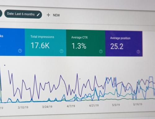 Google Analytics at your Service: 8 SEO Tips